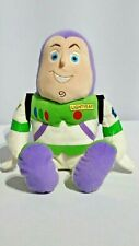 "Kohls Cares Disney Pixar ""Toy Story"" ""Buzz Lightyear"" 16"" Plush Doll / Pre-Owned"
