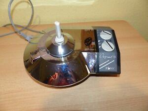 Ronic Original 35 Küchenmaschine mit 700 Watt Motorblock TOP