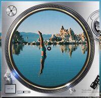 "Pink Floyd Shine On Crazy Slipmat Turntable 12"" LP Record Player, DJ Audiophile"