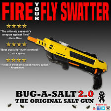 Authentic Bug-A-Salt 2.0 - Full Factory Warranty *Direct From Manufacturer*