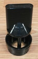 Replacement Removable Upper Burr For Genuine Delonghi KG89 Burr Coffee Grinder