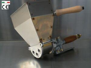 Projecteur d'Enduit - projecteur de ciment Pneumatique - Enduivit 3 - Sablon