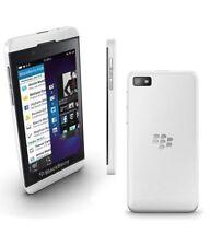 "BlackBerry Z10 16Gb 8Mp 4.2"" 4G Verizon Smartphone (White)"