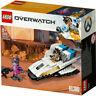 Lego Overwatch: Tracer vs. Widowmaker Building Set - 75970