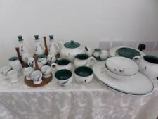 Unboxed Denby White Pottery