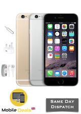 Apple iPhone 6S 16GB - 32GB - 64GB - 128GB 4G LTE iOS Smartphone Unlocked