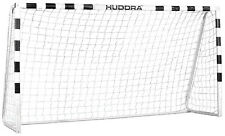 Achtung: 2 Meter Höhe Hudora 76903 Fußballtor Fußball Tor Stadion