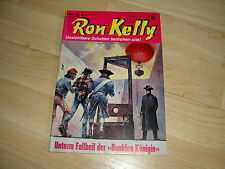 Ron Kelly Nr. 04 ***Zustand 1-2***