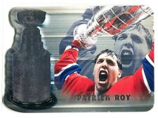 1998-99 Be A Player Highlights 8 Patrick Roy