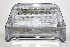 Feu arriere  led clignotant intégré taillight kawasaki zrx 1100 1200 2000 2001 +