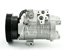 New AC A/C Compressor Fits: 01 - 02 Accord 3.0L / 99 - 03 Acura TL / 01 03 CL V6