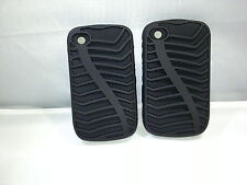 LOT OF 2 Go BC339 Protective Case For Blackberry 8520/9300