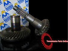 LAND ROVER FREELANDER IRD trasferire unità Crown Wheel & Pinion (13 / 21 DENTI)