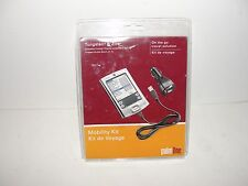 PalmOne Mobility Kit for Tungsten E and all Zire Handhelds P10960U