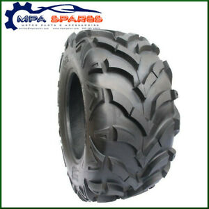 Wanda P 341 24-8-12 E-Marked 4-PLY Replacement Quad / ATV Tyre