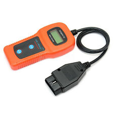 Automotive U281 OBD 2 Scanner Code Reader SRS ABS Diagnostic Scan Reset Tool 1x