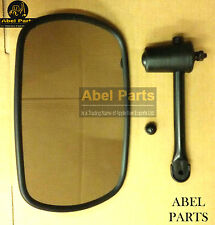 JCB PARTS - MIRROR AND BRACKET ASSEMBLY  (PART NO. 121/59400)