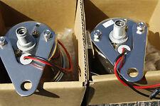HONDA Mini Speedo - Tach 1:4 gauges MPH Speedometer Tachometer COMBO