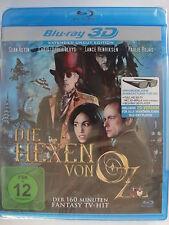 Die Hexen von Oz - 3D Extended Version - Hexe in New York, Dorothy, Chr. Lloyd