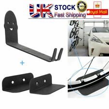 Wall Mounted Bicycle Pedal Rack Bike Hanger Road Hybrid Cycle Garage Shed Stand
