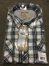 Garcia Jeans Check camicia/rotto bianco - 3XL ERA £ 49.95, ora £ 25.00 (non aperti)