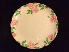 Franciscan Desert Rose Large Cake - Chop Plate USA Mark