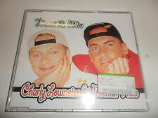 CD  Charly & Mental Theo Lownoise - Next 2 Me