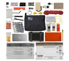 Survival Kit Suma Elite Large Black Solkoa Pro Operator Emergency Prep Gear