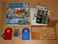 **Takara Rockman(Megaman​) EXE Battle Search Pet 2004 Box C5 last