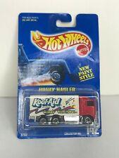 1991 Hot Wheels #3782 Hiway Hauler KoolAid Wacky Warehouse Collector #142