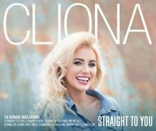 Cliona Hagan Straight to You CD Irish Country 2016