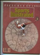 Sports Illustrated De4c 30,1991-Jan 6,1992  Pictures Of 1991      MBX27