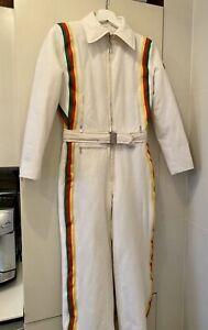 Authentic Bogner rare ski suit jumpsuit