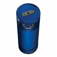 808 Audio HEX SL Portable Rechargeable Wireless Bluetooth Speaker Blue