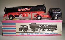 "01 025 Permot ""Skoda S 706 RTTN Sattelzug Tankwagen ELASKON"""