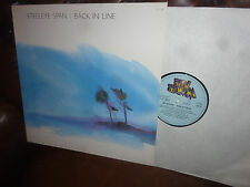 """Speeleye Span, Back in Line, Folkrock German Wundertüte Tüt 129 1986 LP, 12"""""""