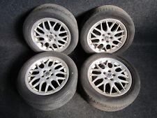 """16"""" BBS croquer-Edition jantes alu pneus VW Golf 4 GTi Bora 6,5x16 et42 1j0601025e"""