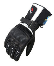 Halvarssons Advance Outlast Waterproof Thermal CE Approved Motorcycle Gloves