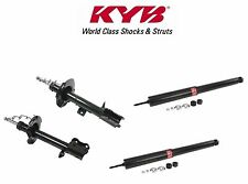 NEW KYB 4 Shocks Ford Escape & Mazda Tribute 2001-2006