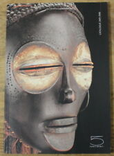✤ 2005 ✤ beau CATALOGUE de LIVRES d'ART / 5 Continents ✤