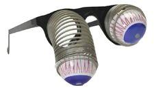 Goofy Droopy Drooping Eye Balls Eyes Joke Spring Glasses Gag Gift Funny Novelty