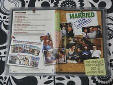 DVD - MARRIED WITH CHILDREN - LINGUA INGLESE