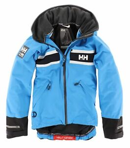 Helly Hansen Damen Jacke Gr.S (DE 36) Protection Segeljacke Waterproof 113191