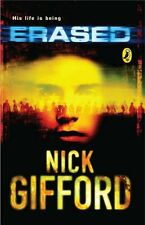 Erased (Puffin Teenage Books),Nick Gifford