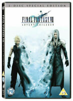 Final Fantasy VII - Advent Children DVD (2006)