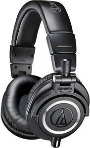 Audio Technica Pro ATH-M50X Cuffie Monitor Professionali