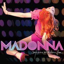 MADONNA - Confessions On A Dance Floor (PINK Vinyl 2LP) 2016 - RHINO 49460 - NEW
