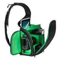 Camera Backpack Waterproof DSLR Case Shoulder Bag for Canon for Nikon for Sony