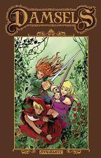 Damsels Volume 1 GN Leah Moore John Reppion Aneke Grimm Fairy Tales New NM