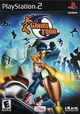 Whirl Tour for PlayStation 2 Ps2 Racing